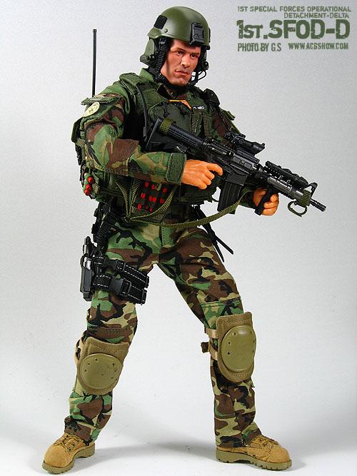 国三角洲特种部队